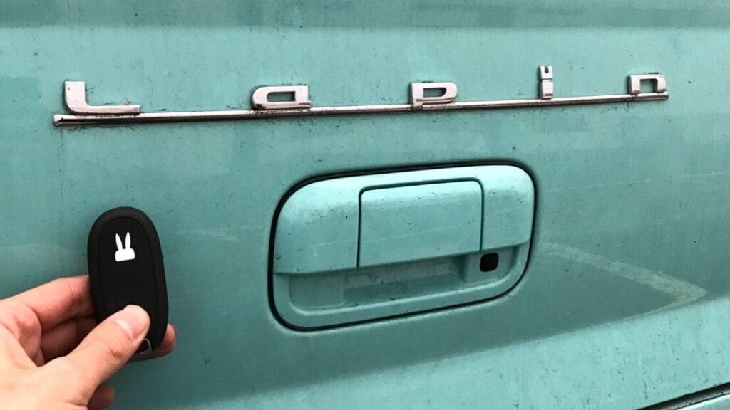 ラパンの鍵トラブルを即日で出張解決する鍵屋