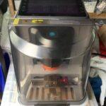 コンピューターマシン「鍵の自動切削機」導入|純正レベルで削ります