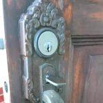 技研のサムラッチ錠をMIWA製へ全交換|ドアを交換する必要はない