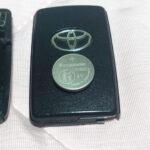 電池の型番はCR1632