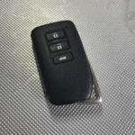 レクサスISの新型スマートキー