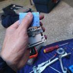 シャーロックのカードキーが折れた!|出張して抜き取り「分解修理」