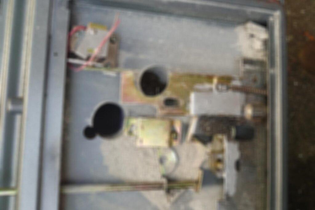 開かないテンキー金庫の解錠に即日で出張対応する鍵屋