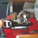 GOAL V18「ディンプルキー」の鍵が1本もない状態から鍵作製