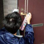 鍵の修理や調整
