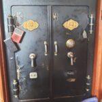 開かない金庫の鍵開けやダイヤル解錠