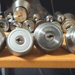ピッキング練習第12弾|GOAL製のピンシリンダーをピックで回す