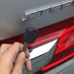 ステップワゴンのイモビライザーキー登録作製