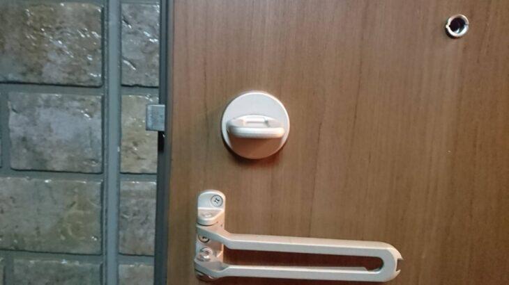玄関のギザギザ鍵&電子錠|実はギザギザの鍵を解錠する方が難しい?