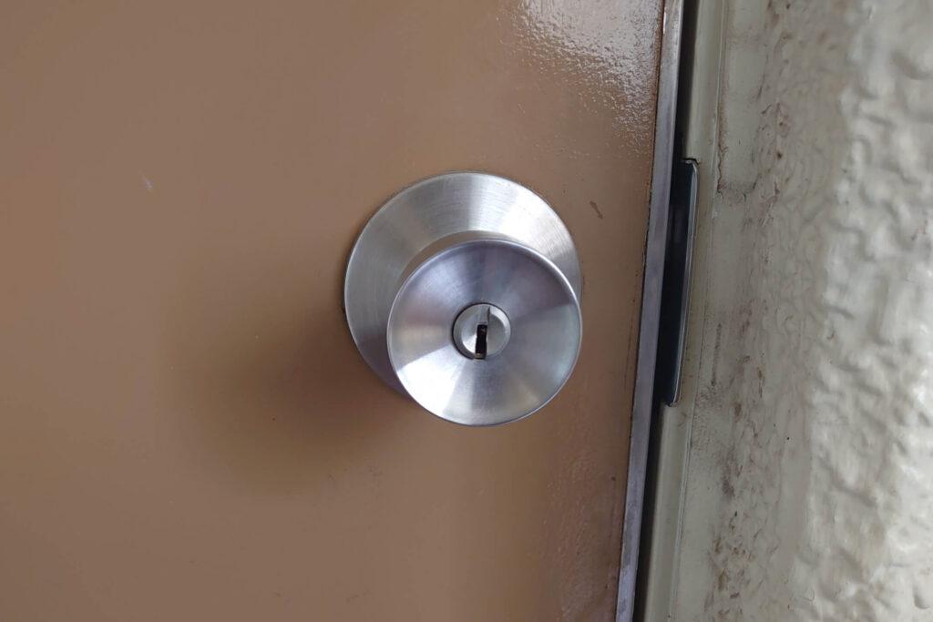 マンションの鍵交換でインテグラル錠「JN」に遭遇
