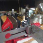 GOALの6ピン「P」シリンダー|解錠治具を使って鍵を開ける練習