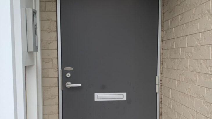 レオパレスの鍵を紛失して家に入れない|鍵を壊さず無傷で玄関開錠!