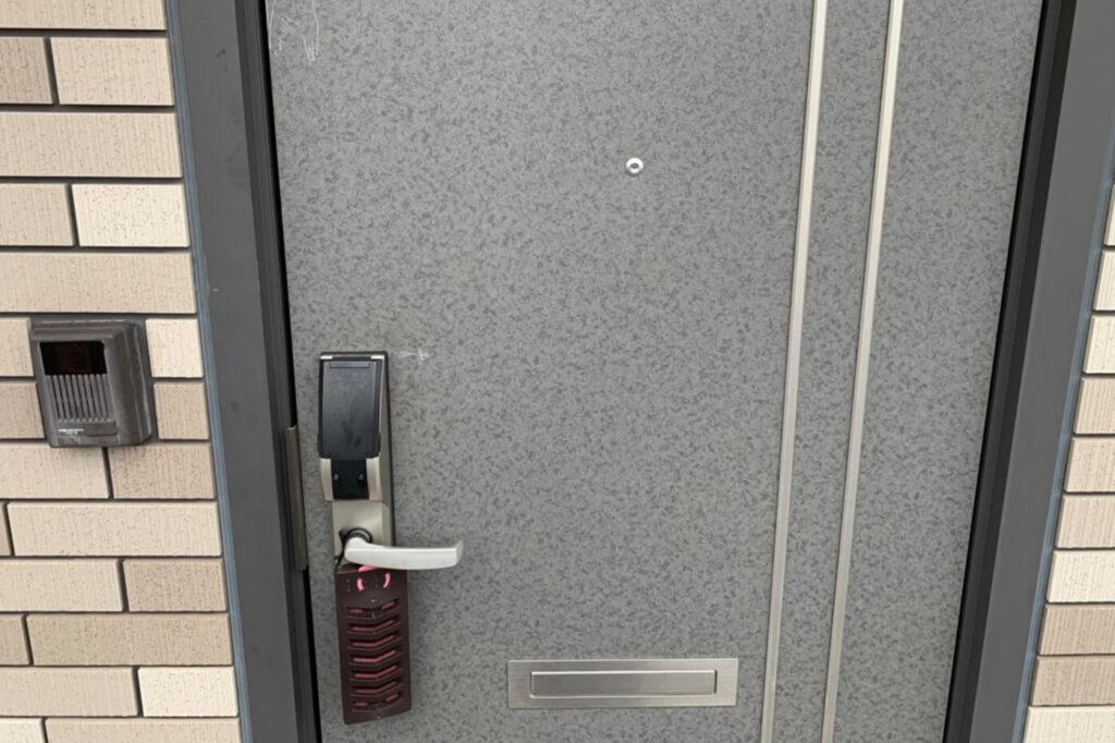 アルファ edロックの開錠に出張対応する鍵屋
