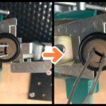 ホンダ車両の新型シリンダーを購入|ピッキングで解錠できるか検証