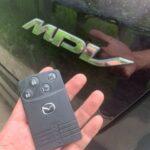 MPVのカードキー紛失登録に即日対応